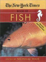 The New York Times Book of Fish: Revised and Expanded