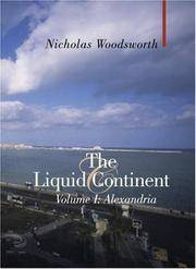 The Liquid Continent - A Mediterranean Trilogy: Volume II: Venice (Armchair Traveller)