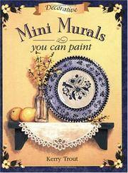 Decorative Mini Murals You Can Paint