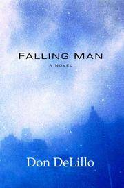 image of Falling Man: A Novel (Center Point Platinum Fiction (Large Print))