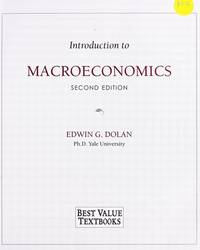 Introduction to Macroeconomics, 2nd