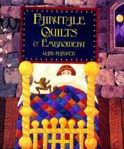 FAIRYTALE QUILTS & EMBROIDERY