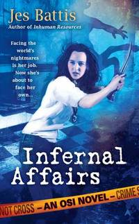 Infernal Affairs (OSI)