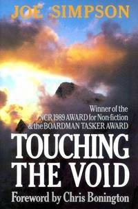 image of Touching The Void