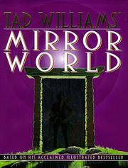 Mirror World: An Illustrated Novel: SIGNED