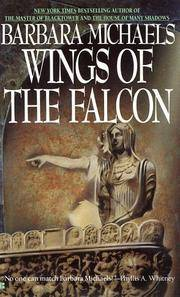 Wings Of the Falcon