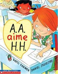 A.A. Aime H.H. (French Edition)