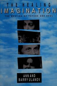 The Healing Imagination: The Meeting of Psyche and Soul (Integration Books)