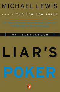 image of Liar's Poker : Rising through the Wreckage on Wall Street