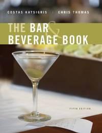 BAR+BEVERAGE BOOK
