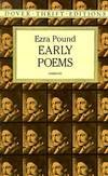 image of Early Poems (Dover Thrift Editions)