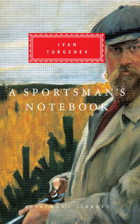 A Sportsman\'s Notebook
