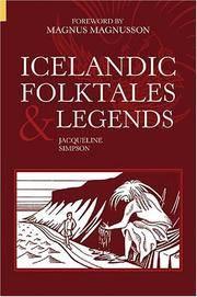 Icelandic Folktales and Legends (Revealing History (Paperback))