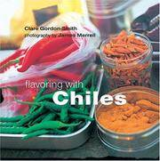 Flavoring With Chiles