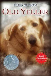 image of Old Yeller (Summer Reading Edition)