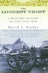 image of The Longest Night: A Military History of the Civil War