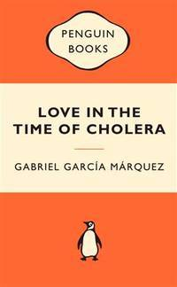 image of Love in the Time of Cholera (Popular Penguins)