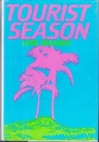 image of TOURIST SEASON  [Signed Copy]