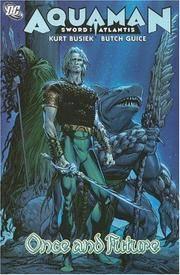 Aquaman Sword of Atlantis Once and Future