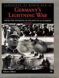 Germanys Lightning War