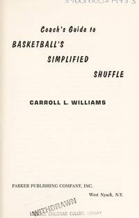 Coach's Guide to Basketball's Simplified Shuffle