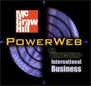 International Business: Competing in the Global Marketplace : Postscript 2002