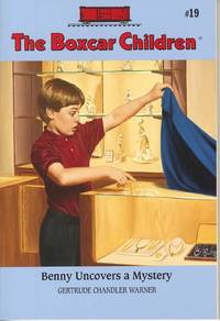 Benny Uncovers a Mystery (The Boxcar Children #19)