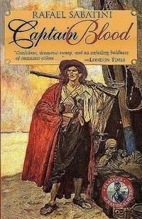Captain Blood (Classics of Nautical Fiction)