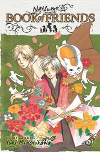 Natsume's Book Of Friends  Vol 3