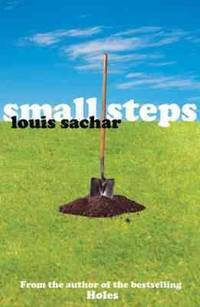 Small Steps by SACHAR, LOUIS