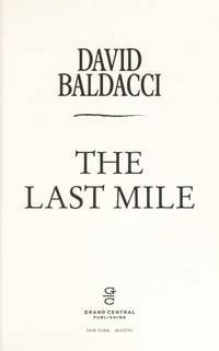 image of The Last Mile
