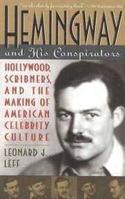 Hemingway  His Conspirators