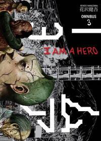 I AM A HERO V03 OMNIBUS