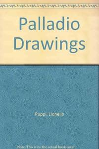 Palladio Drawings
