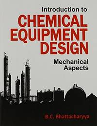 Introduction to Chemical Equipment Design