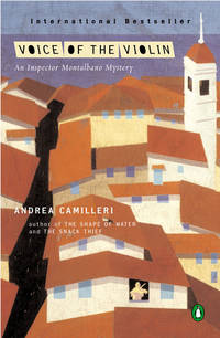 Voice of the Violin (An Inspector Montalbano Mystery)