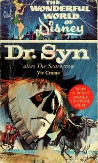 Dr Syn Alias the Scarecrow