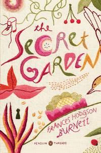 image of The Secret Garden: (Penguin Classics Deluxe Edition)