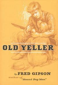image of OLD YELLER.