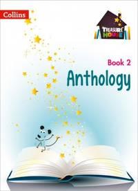 Treasure House - Year 2 Anthology