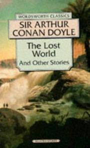 image of The Lost World & Other Stories