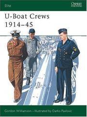 U-Boat Crews 1914-45 Elite Series 60
