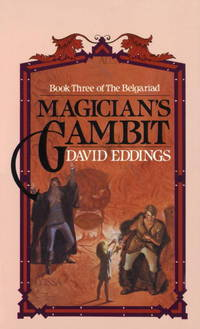 Magician's Gambit (The Belgariad, Book 3)