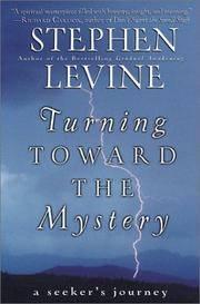 Turning Toward the Mystery