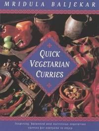Quick Vegetarian Curries