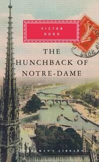 image of Hunchback of Notre-Dame