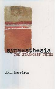 SYNAESTHESIA : The Strangest Thing