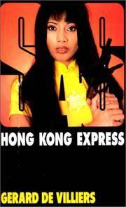 Sas: Hong Kong Express