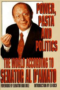 Power, Pasta And Politics