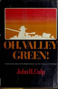 Oh, Valley Green!